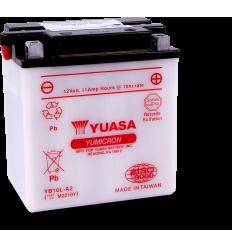 Akumulator Yuasa YB10L-A2