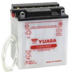 Akumulator Yuasa YB12AL-A