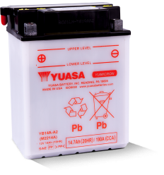 Akumulator Yuasa YB14A-A2