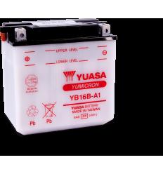 Akumulator Yuasa YB16B-A1
