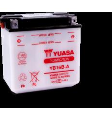 Akumulator Yuasa YB16B-A