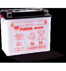 Akumulator Yuasa YB18L-A