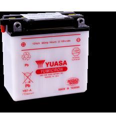 Akumulator Yuasa YB7-A