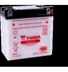 Akumulator Yuasa YB9-B