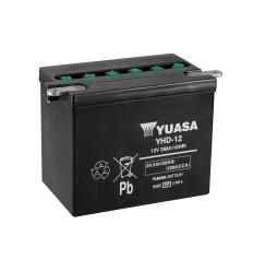 Akumulator Yuasa YHD-12