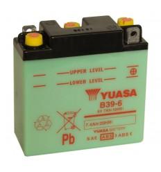 Akumulator Yuasa B39-6
