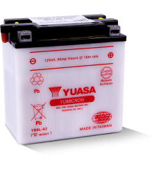 Akumulator Yuasa YB9L-A2