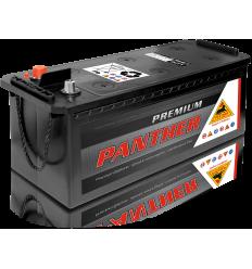Akumulator Panther Premium 654 11