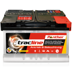 Akumulator Panther Solar 956 02