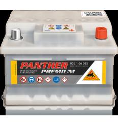Akumulator Panther Premium 535 06