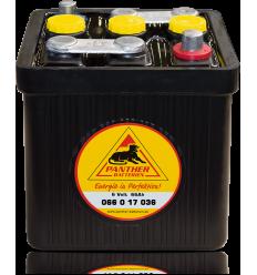 Akumulator Panther Oldtimer 066 17