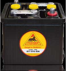 Akumulator Panther Oldtimer 077 15