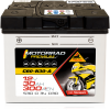 Akumulator Panther Premium 530 34