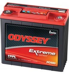 Akumulator Odyssey PC680
