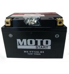 Akumulator MotoStart YT12A-BS