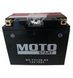 Akumulator MotoStart YT12B-BS