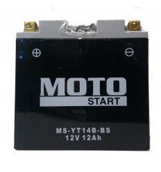 Akumulator MotoStart YT14B-BS