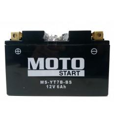 Akumulator MotoStart YT7B-BS