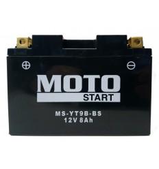 Akumulator MotoStart YT9B-BS