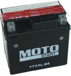 Akumulator Moto Start YTX5L-BS