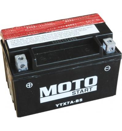 Akumulator Moto Start YTX7A-BS