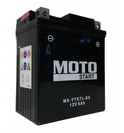 Akumulator Moto Start YTX7L-BS