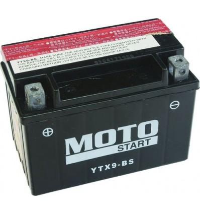 Akumulator Moto Start YTX9-BS