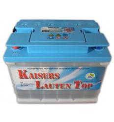 Akumulator Kaisers Lauten Top B073C