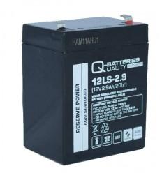 Akumulator Q-Batteries 12LS-2.9