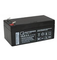 Akumulator Q-Batteries 12LS-3.4