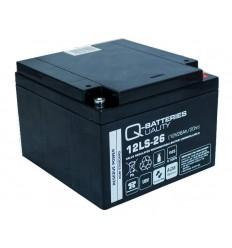 Akumulator Q-Batteries 12LS-26