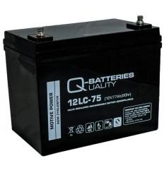 Q-Batteries 12LC-75