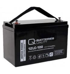 Q-Batteries 12LC-100