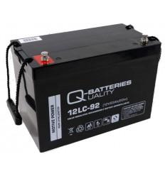 Q-Batteries 12LC-92