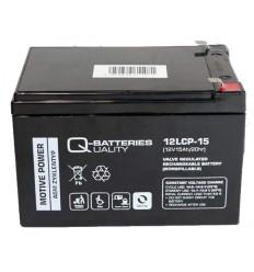 Q-Batteries 12LCP-15