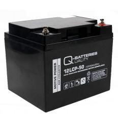 Q-Batteries 12LCP-50