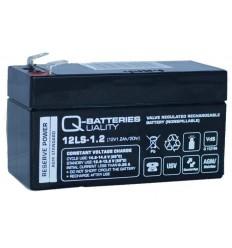 Q-Batteries 12LS-1.2