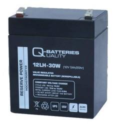 Akumulator Q-Batteries 12LH-30W