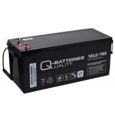 Akumulator Q-Batteries 12LC-180