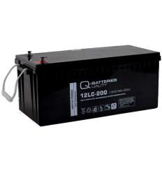 Akumulator Q-Batteries 12LC-200