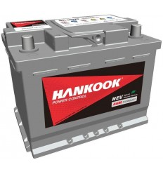 Akumulator Hankook AGM 560 20
