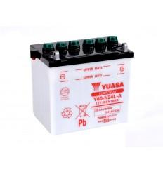 Akumulator Yuasa Y60-N24AL-A