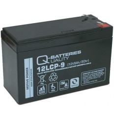 Q-BATTERIES 12LCP-9
