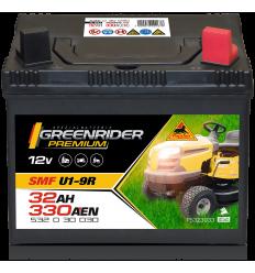 Panther Greenrider U1-9R