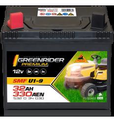 Panther Greenrider U1-9