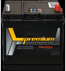 Akumulator Panther Premium 550 41