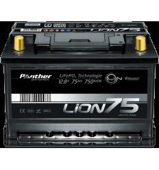 Panther LiON 75