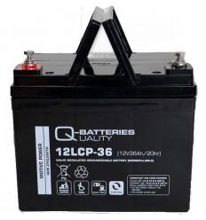 Akumulator Q-Batteries 12LCP-36