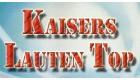 Kaisers Lauten Top